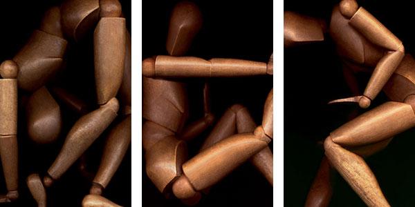 Farbphotographien als Kunstform: Neue Ausstellung bei Bernheimer