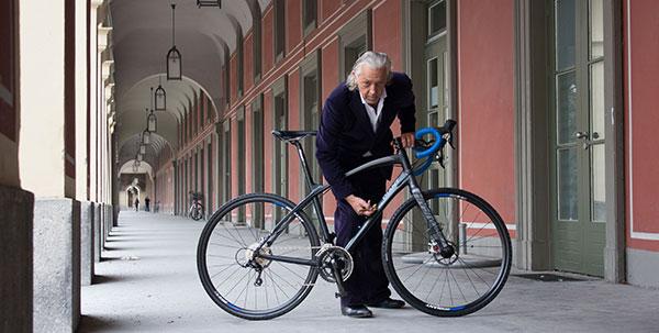 Giant-Radl mit Charles Schumann-Signatur: Was wäre Euch dieses Rad wert?