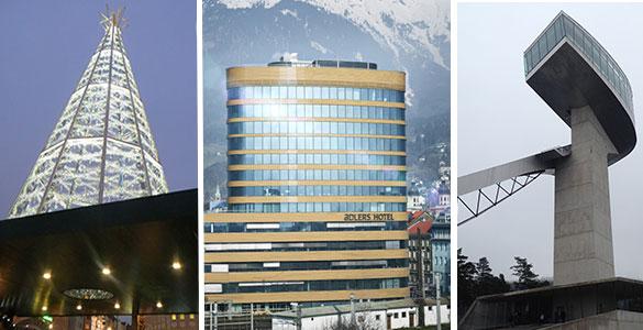 Reise-Tipp Innsbruck: Fünf Gründe für ein Wochenende in der Alpen-Hauptstadt