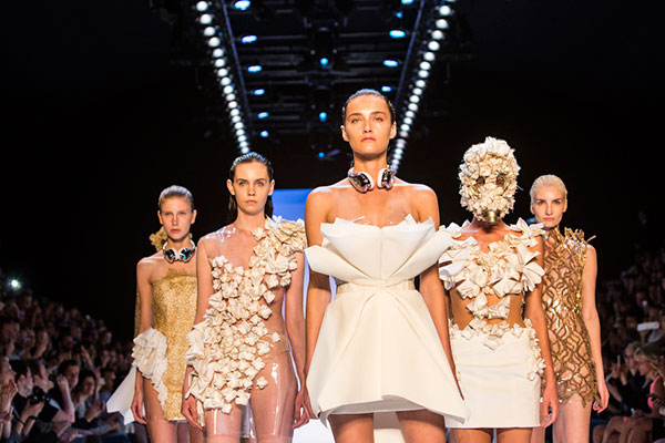Berliner Fashion Week 2014: Top 5 Labels aus München