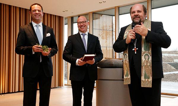 Lanserhof Tegernsee: Das Kloster des 21. Jahrhunderts