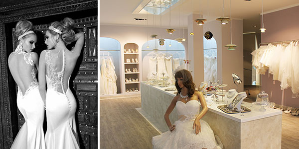 Brautmode Munchen Fan Xia Hat Exklusive Brautmode Labels