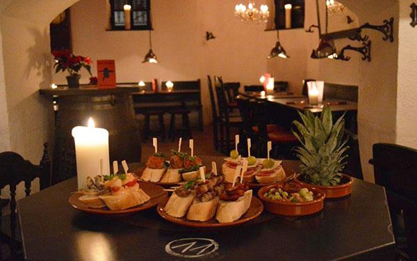 Spanische Restaurants in München: Don Quijote