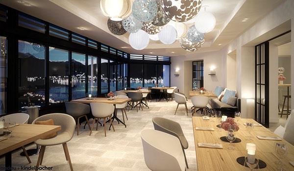 Boutique-Hotel am Tegernsee: Das Tegernsee erfindet sich neu
