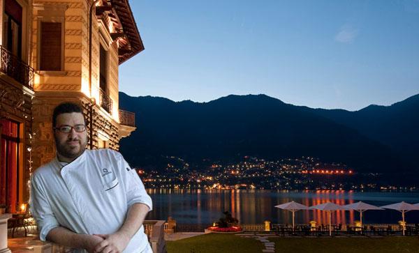 Exklusives kulinarisches Italien-Gastspiel in München: CastaDiva Resorts@Lenbach Palais