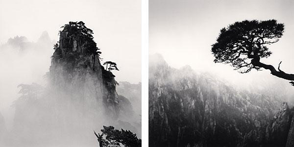 Bernheimer Fine Art Photography: Neue Ausstellung mit Fotograf Michael Kenna