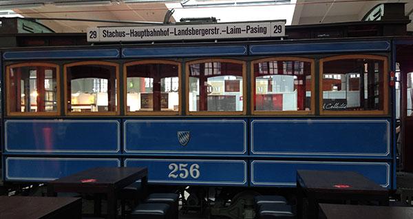 Finest Spirits 2014: Exklusive 'Dram in a Tram'-Verkostungen
