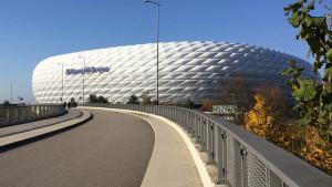 Das macht die Allianz Arena zu etwas ganz Besonderem