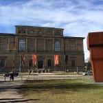 Kunst Installation @ Kunstareal