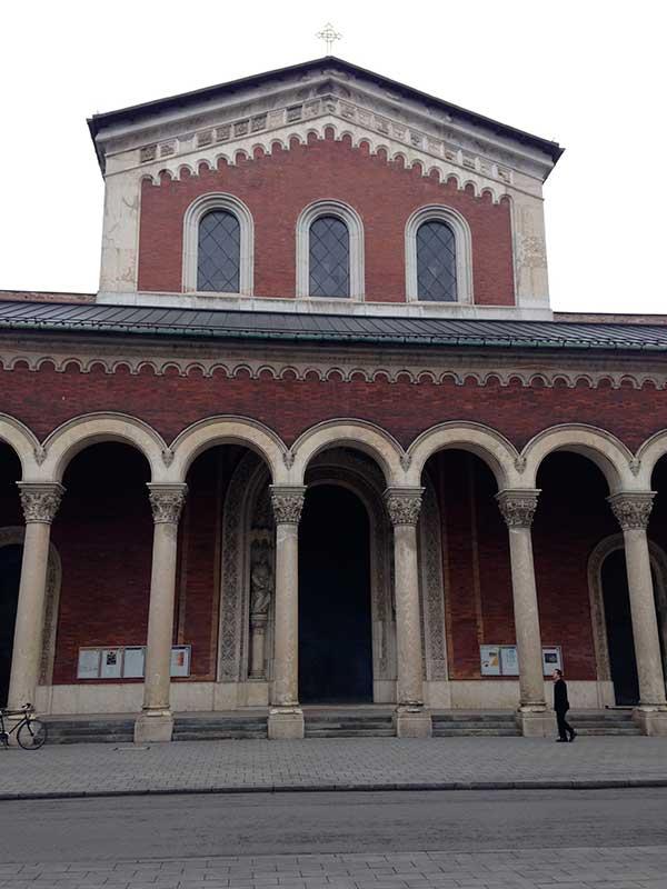 Benediktinerabtei München