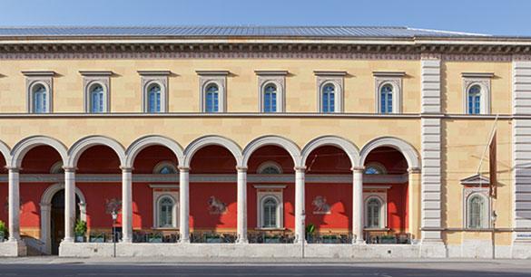 Louis Vuitton im Kunstrausch: Erste exklusive Ausstellung in München