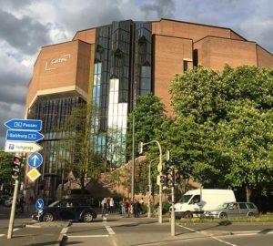 Jüdische Kulturtage @ Gasteig Kulturzentrum | München | Bayern | Deutschland