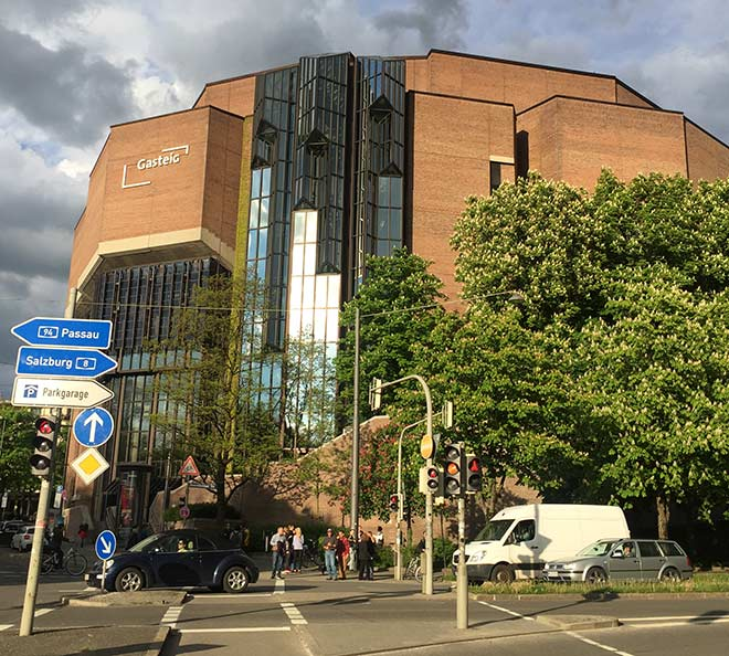 Jüdische Kulturtage im Gasteig beleuchten das Judentum München