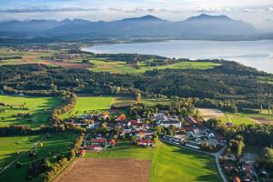 BUNTE Chiemsee Cup @ Gut Ising | Chieming | Bayern | Deutschland