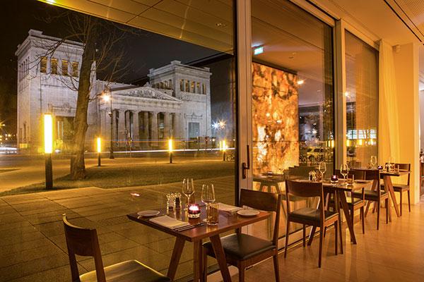 Restaurant-Ella-Lenbachhaus