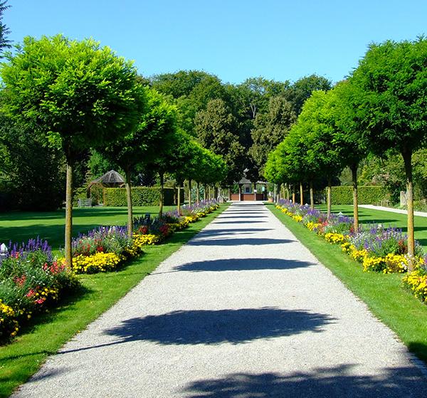 Alter Botanischer Garten Stadt Zürich: Botanischer-garten-augsburg - Exklusiv München