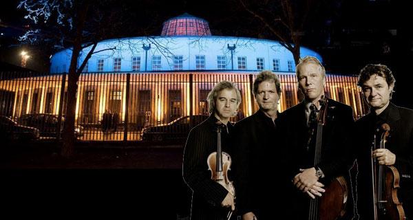 Chormusik der Renaissance: Konzertpremiere im Postpalast