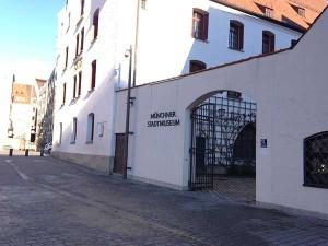 Welt im Umbruch @ Münchner Stadtmuseum | München | Deutschland