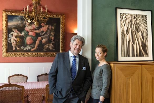 Sonderausstellung: 150 Jahre Galerie Bernheimer