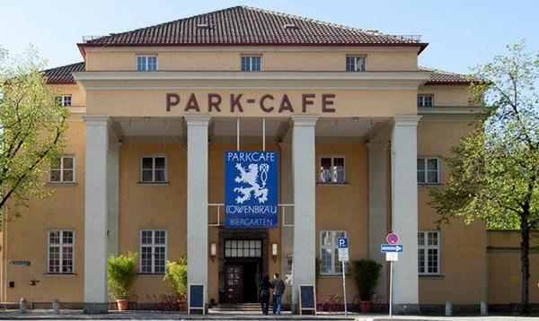 Park Café Re-Opening: Mit der coolsten Bar Münchens