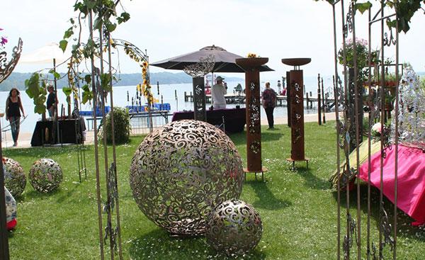 11. Garten- und Kunsttage am Starnberger See