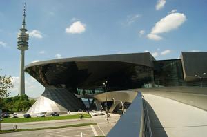 BMW Welt Jazz Award Jubiläum @ Doppelkegel BMW Welt | München | Bayern | Deutschland