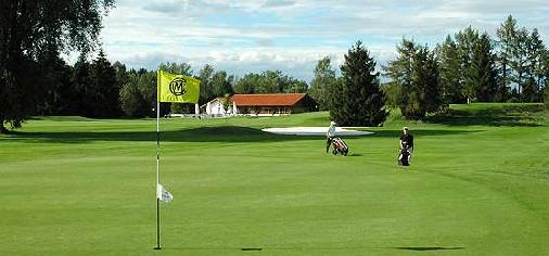 Golf-Club Straßlach