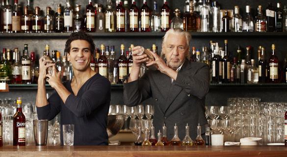 Gastrotest Schumanns Bar