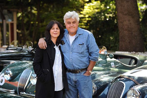 Star-Glamour beim berühmtesten Oldtimerrennen 'Mille Miglia'