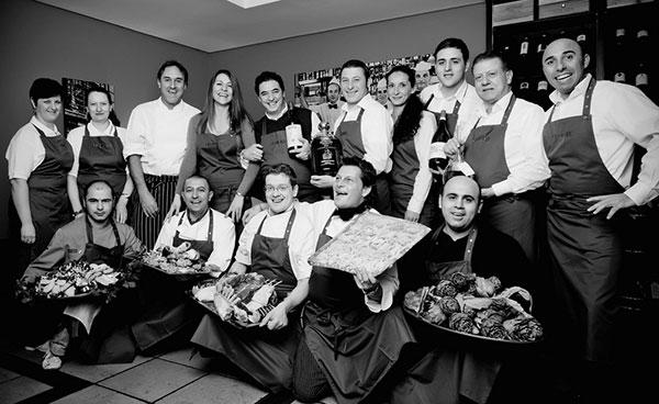 La Cucina München gastro test la cucina trattoria essen wie bei mamma