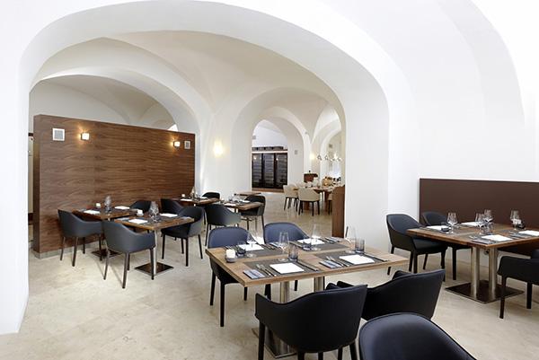 BNM Restaurant Bayerisches Nationalmuseum