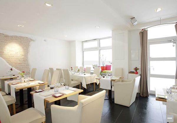 Restaurant Schweiger2 lilienstrasse au münchen