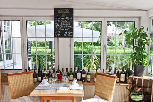 Schlossrestaurant Bellevue