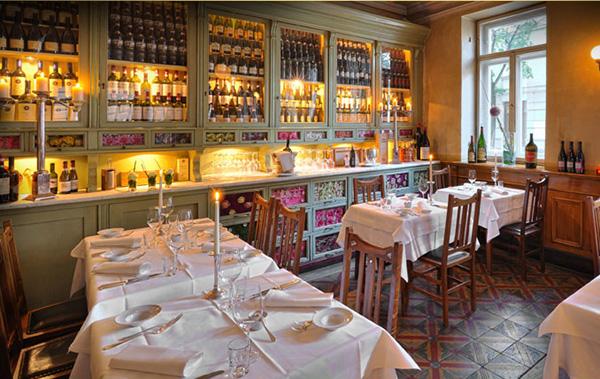 Restaurant Vinaiolo München Haidhausen