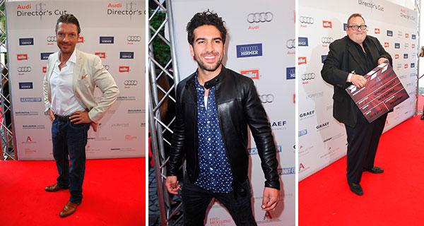 Directors Cut@Filmfest München: Wer ist der schönste Schauspieler im Land?