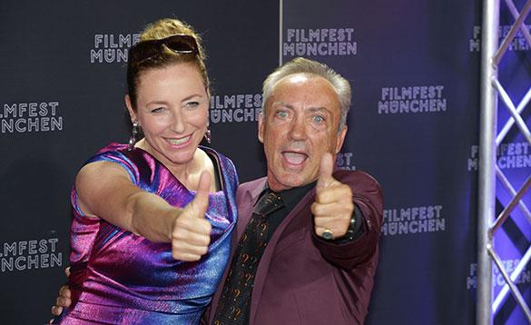 32. Filmfest München: Stars, Fauxpass und Hollywood-Nachwuchs