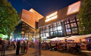 FFM Filmfest München Finale @ Gasteig | München | Bayern | Deutschland