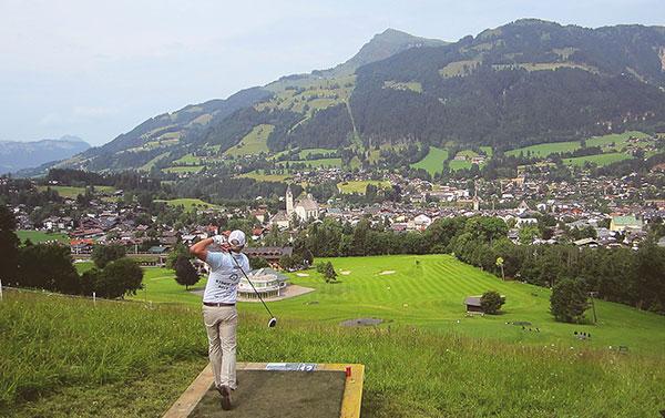 Warum das Golf Festival Kitzbühel immer beliebter wird!