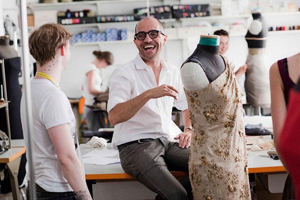 Georg et Arend: Das Münchner Fashion-Label macht jetzt schon Lust auf die neue Herbstmode