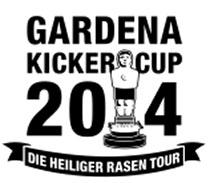 kicker-cup