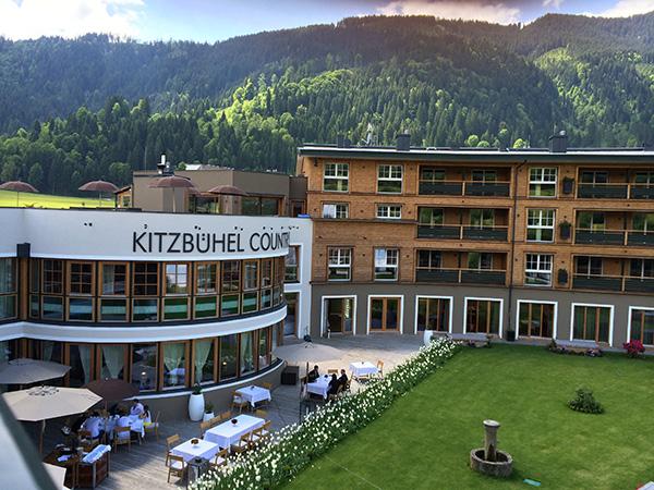 Tagungs- und Seminar- Locations in Kitzbühel