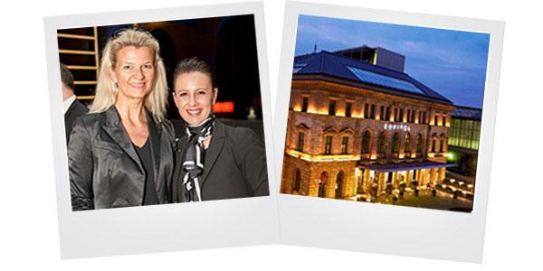 Hotel-Managerin Katja Herrmann vom Sofitel München verrät uns ihre Stadt-Tipps