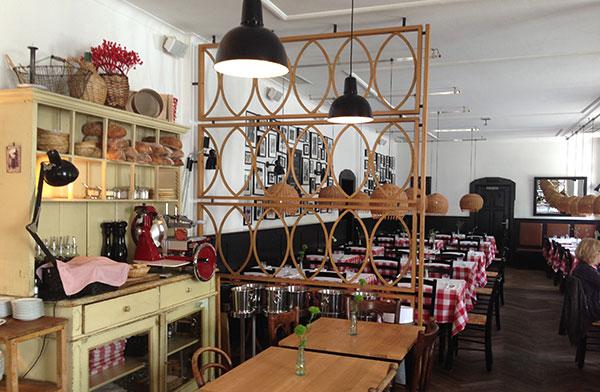 La Cucina München la cucina trattoria munchen ricette popolari per le vacanze