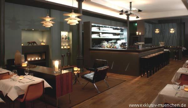Panther Grill und Bar