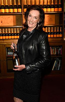 Prix Veuve Clicquot 2014 für Münchner Ärztin Dr. Constanze Neuhann-Lorenz