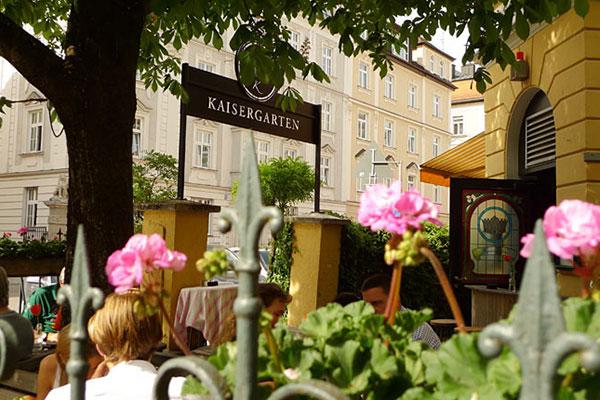 Gastrotest Kaisergarten: Bayerische Küche mit Pepp!