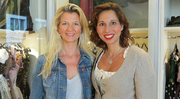Exklusiv München im Interview mit 'Dirndl-Queen' Lola Paltinger!