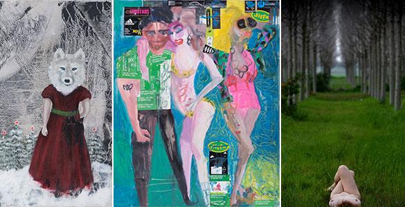 Art Works: Israelische Kunst auf Welttournee