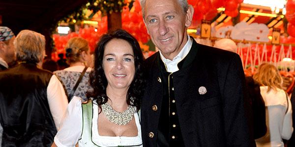 Regine Sixt und das Oktoberfest: Damenwiesn' zum ersten Mal im Marstall