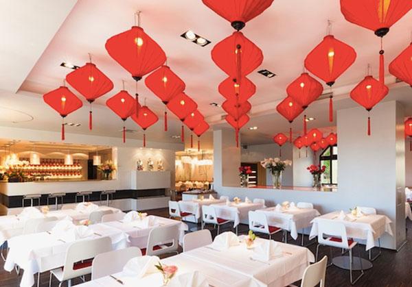 Gastrotest Zoe's: Asiatische Küche in München